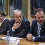 Wenceslao López debe dejar de pensar en las elecciones municipales y estar tranquilo: vamos a volver a gobernar juntos