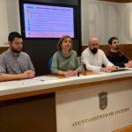 Somos presenta un acuerdo de mínimos para un nuevo gobierno del cambio en Oviedo