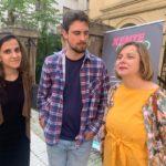 Somos Oviedo pide la cesión de La Malatería para impulsar una residencia de estudiantes y un centro de juventud