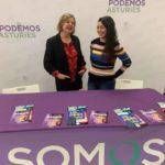 Escuelas infantiles gratis, abiertas todo el año y con más plazas, la receta de Somos para la educación de 0 a 3 años en Oviedo