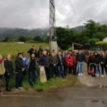 Oviedo invierte 702.714 euros en mantener las rutas e impulsar la difusión del Camino de Santiago
