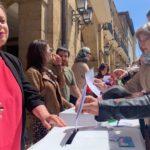 Cuatro proyectos de interés social reciben 6.000 euros del excedente salarial de los concejales de Somos Oviedo