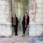 """Ana Taboada: """"El Principado debe saldar la deuda que tiene pendiente con Oviedo, también en materia cultural"""""""