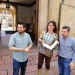 Somos Oviedo impulsará una Oficina de Relaciones con la Universidad para involucrar la institución en el futuro de la ciudad