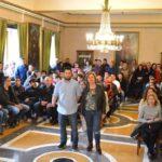 Oviedo destina 3,34 millones a contratar 139 demandantes de empleo en seis nuevos proyectos
