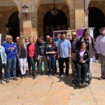 Los candidatos de Somos Oviedo firman un estricto código ético y renuncian a cobrar más de dos veces el salario mínimo