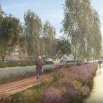 Somos Oviedo pide a Ciudadanos valentía y coherencia para defender el proyecto del Bulevar frente a la losa de Canteli