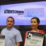 Somos pide un pleno en agosto para desbloquear las ayudas al Oviedo Femenino