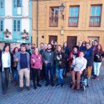 Somos Oviedo/Uviéu despide el año con el firme compromiso de seguir llevando el peso de la oposición en el Ayuntamiento