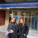 Somos solicita a Intervención el inicio de un expediente de reintegro de los gastos privados de Canteli