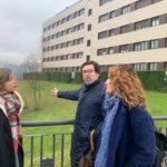 Somos pide la limpieza de un arroyo en San Claudio para atajar las filtraciones de agua a viviendas