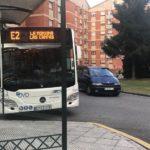 Somos pide que se utilice la toponimia oficial en las líneas de autobús urbano