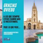 Gracias Oviedo