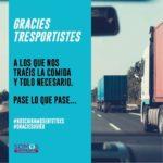 Gracies Transportistes