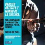 Gracies Artistes y Cultura
