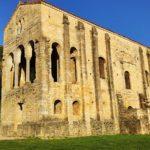 Somos pide al bipartito que reclame a la Iglesia la devolución de los monumentos del Prerrománico