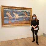 El bipartito, en contra de dotar de más financiación al Bellas Artes desde Oviedo y Asturias