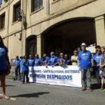Podemos Asturies y Somos Uviéu piden la contratación de los 55 despedidos de Trubia para el 8×8