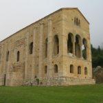 El bipartito vota en contra de reclamar al Arzobispado los monumentos prerrománicos del Naranco