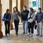 Somos denuncia graves incumplmientos en el contrato del agua en Oviedo