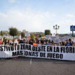 """Exigimos que los institutos de La Florida y La Corredoria sean """"prioridades máximas de contratación"""""""